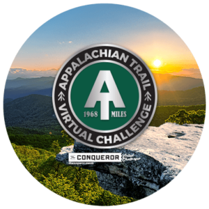 Appalachian Trail Virtual Challenge Apparel
