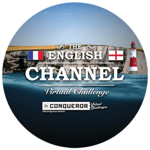 English Channel Virtual Challenge Apparel
