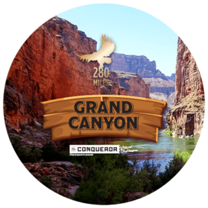 Grand Canyon Virtual Challenge Apparel