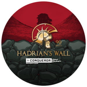 Hadrian's Wall Virtual Challenge Apparel