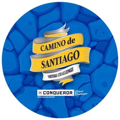 Camino de Santiago Virtual Challenge