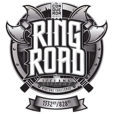 Ring Road Iceland Virtual Challenge Apparel