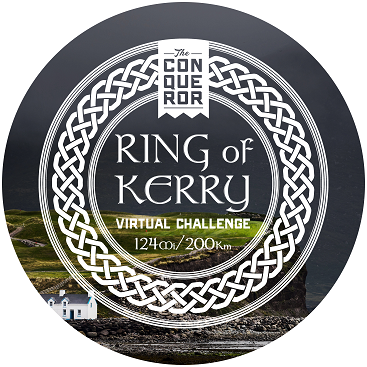 Ring of Kerry Virtual Challenge Apparel