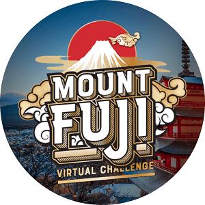Mt Fuji Virtual Challenge Apparel