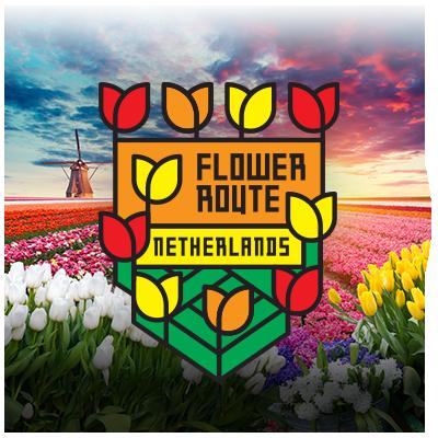 Flower Route Virtual Challenge Apparel